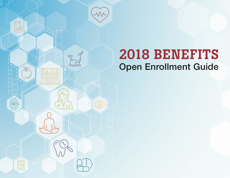 Benefit Enrollment Brochure